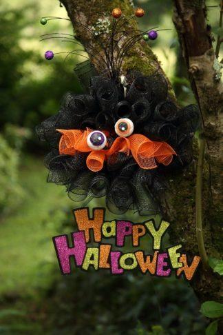 Happy Halloween Bug