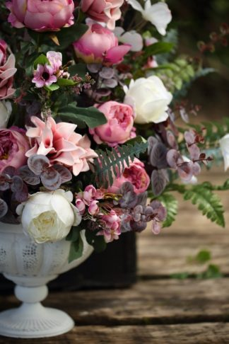 Urn Floral Arrangement