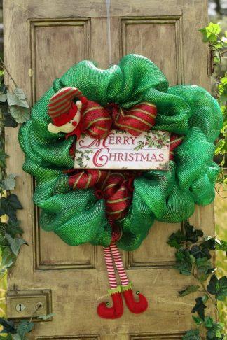Bob- Merry Christmas Sign