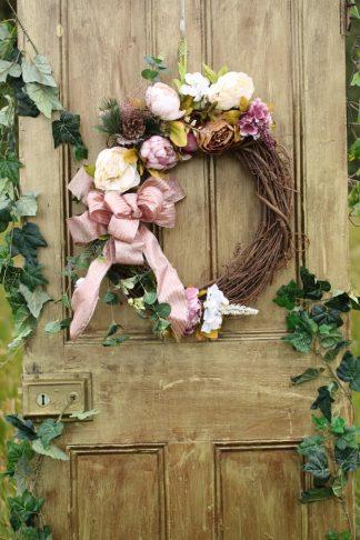 Bandearg Wreath